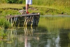 Фотосессия на природе в Полтаве