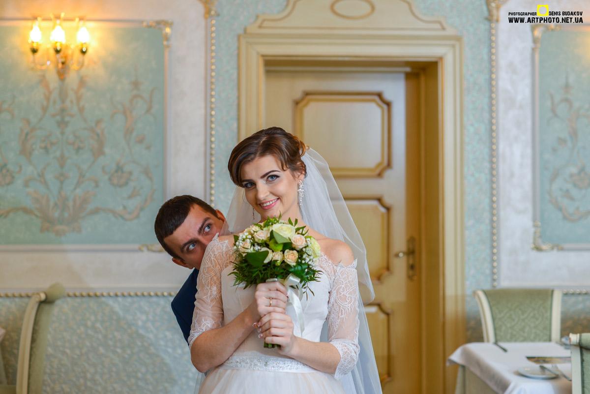 Свадебная фотография г. Полтава