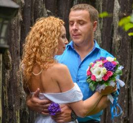 Свадебный фотограф г. Полтава: Денис Будаков