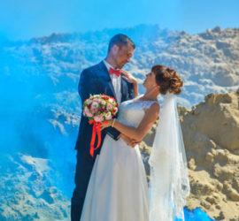 Свадебная фотосессия г. Полтава