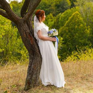 Фотосъемка свадеб г. Полтава