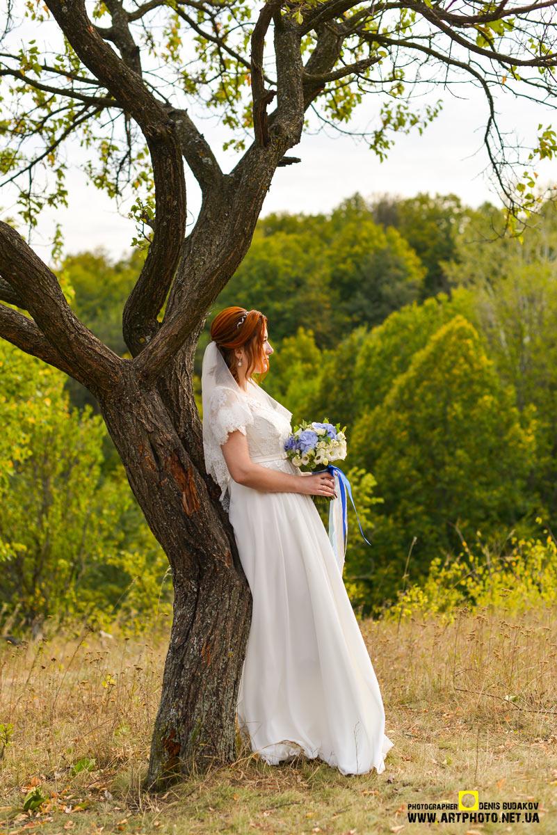 полтава свадебные фотографы лимон, ваниль