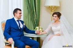 Свадебная фотосъемка г. Полтава