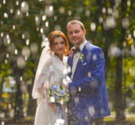 Свадебный фотограф г. Полтава